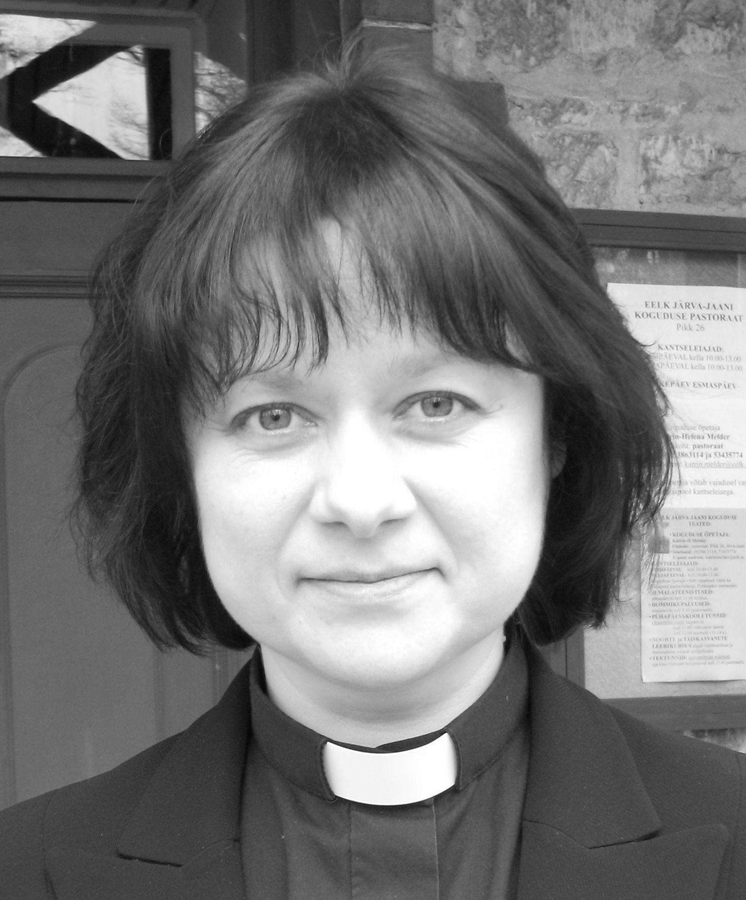 Katrin-Helena Melder
