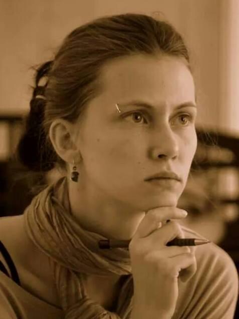 Karin Kallas
