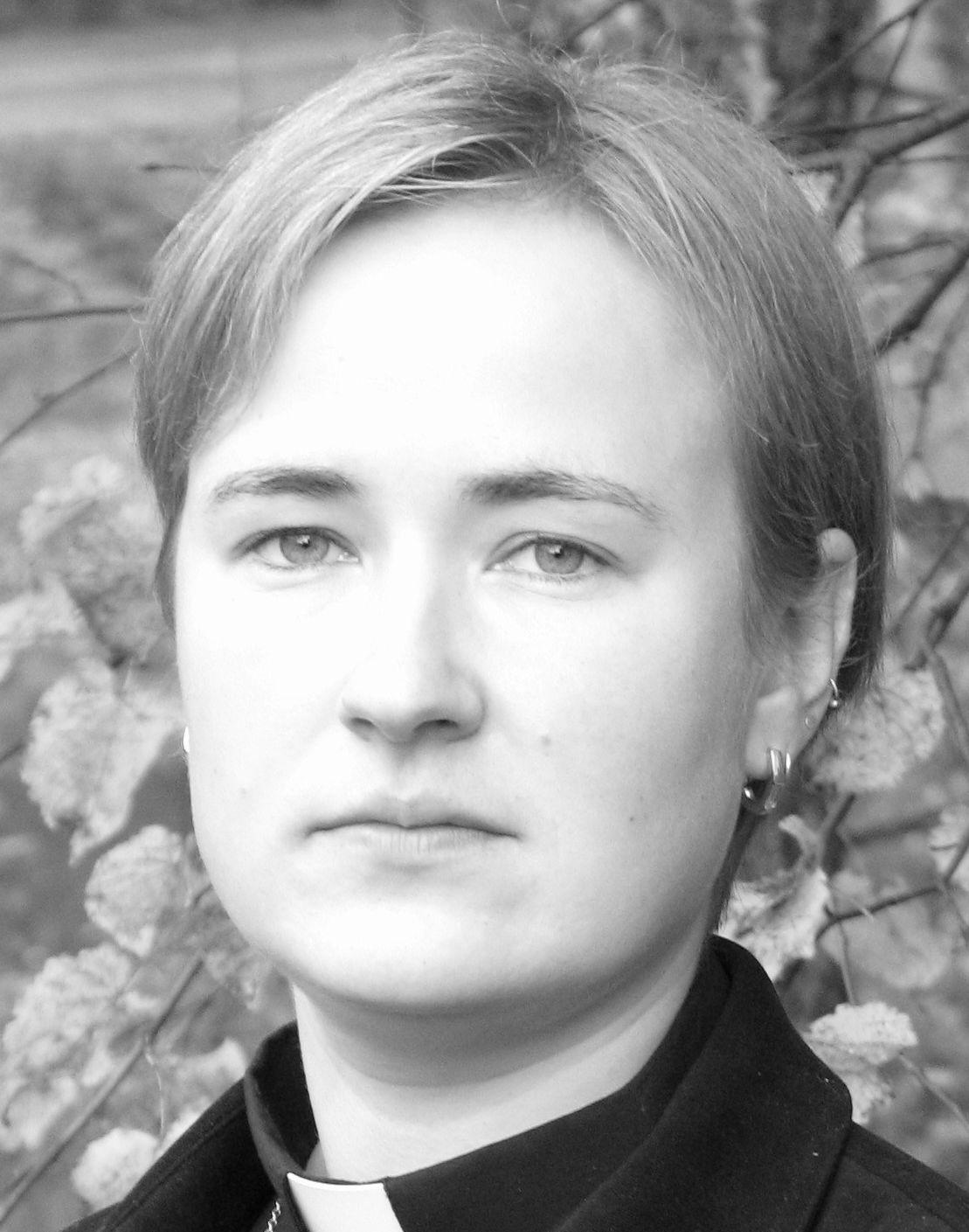 Anna-Liisa Vaher