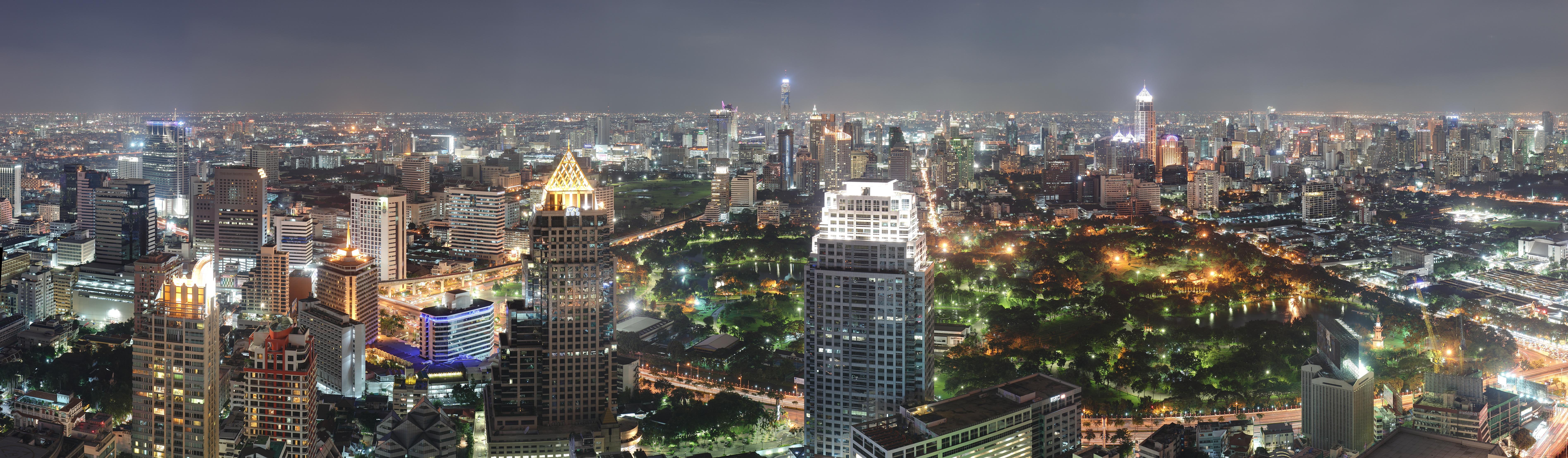 Öine Bangkok (foto: Wikimedia Commons)