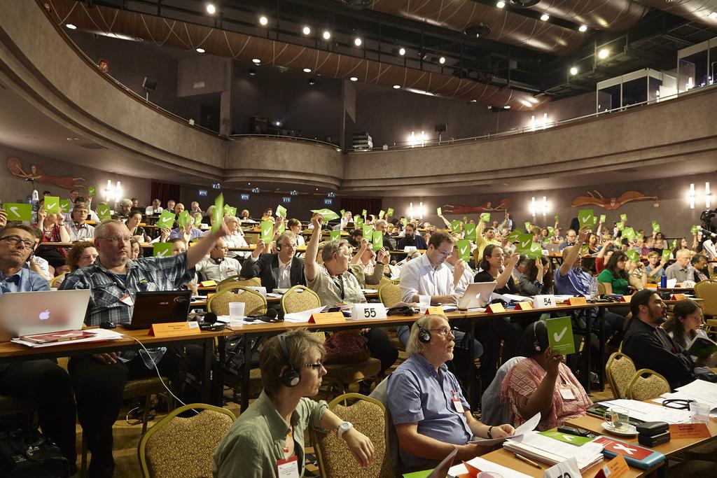 EKK 14. assamblee
