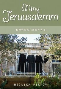 Esikaas_Minu Jeruusalemm