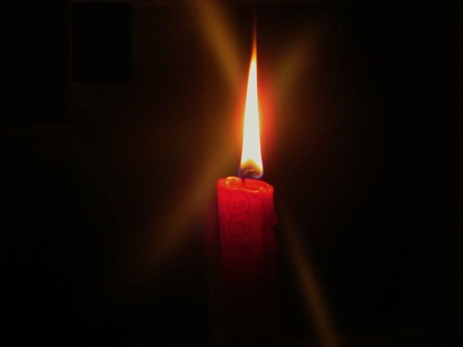 Valgus pimeduses
