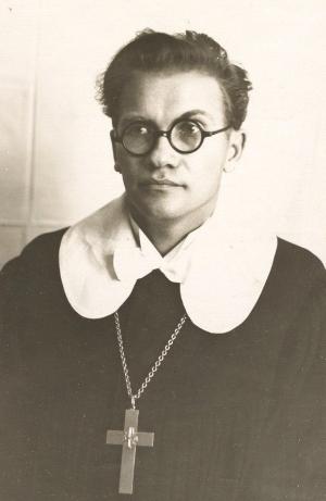 Robert Kannukene