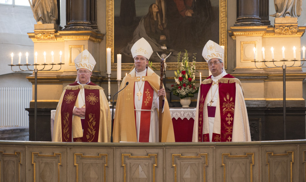 Piiskopid