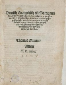 Thomas Müntzeri missakord 1524