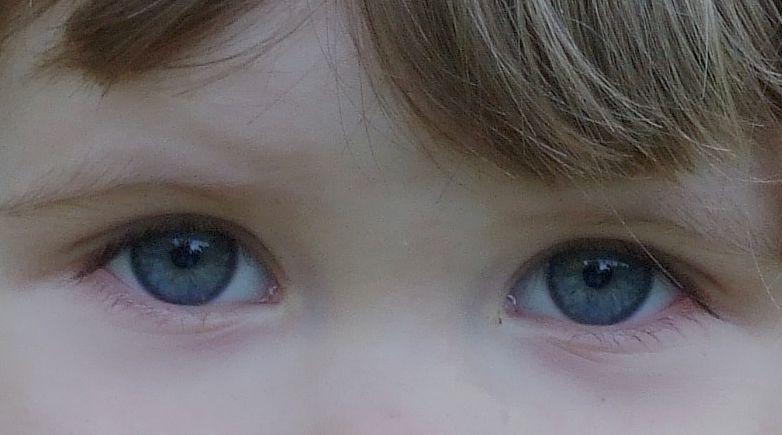 Lapse silmad 4